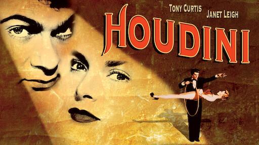 Houdini | Netflix