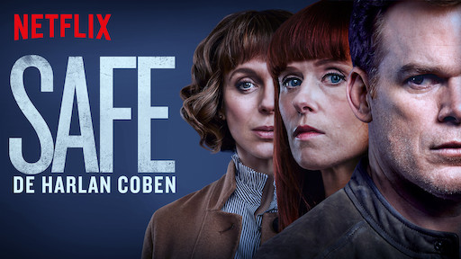 Safe | Netflix Official Site