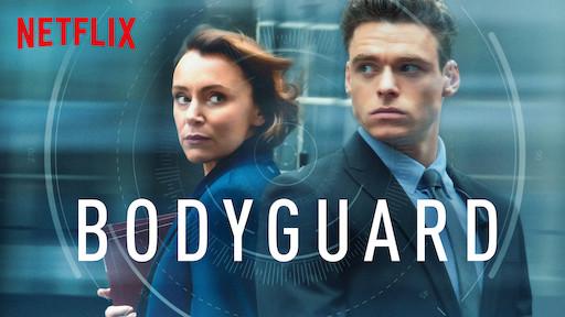Bodyguard | Netflix Official Site