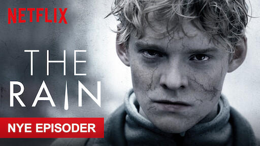 The Rain Netflix Official Site