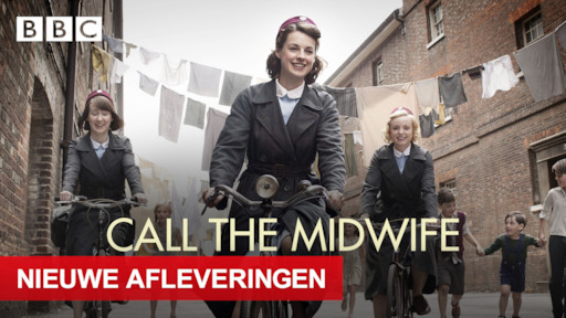 Call the Midwife | Netflix
