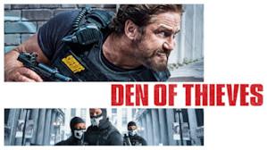 den of thieves movie online