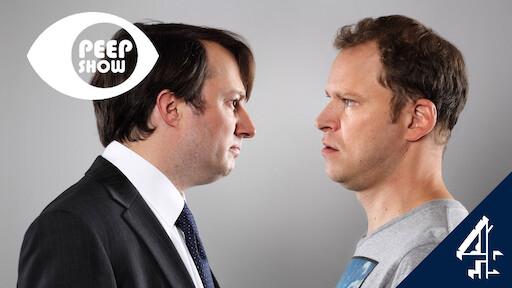 peep show season 9 netflix