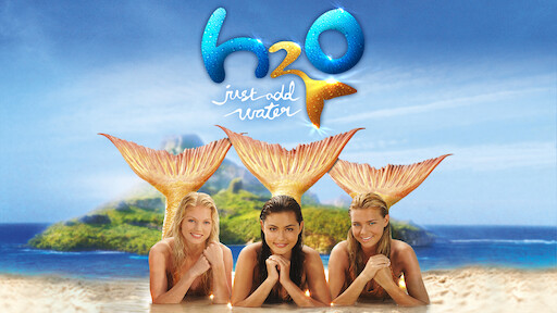 H2O Basta aggiungere acqua dating