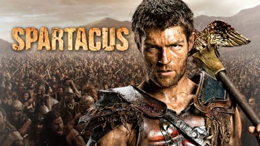 spartacus season 1 download kickass