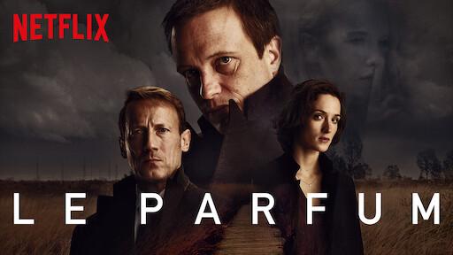 Le Parfum Site Officiel De Netflix