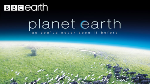 planet earth 1080p stream