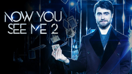 now you see me2 full movie