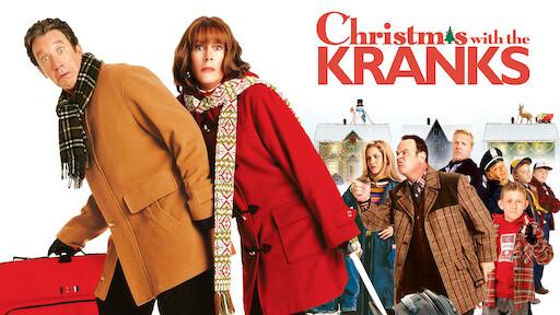 Christmas With The Kranks.Christmas With The Kranks Netflix