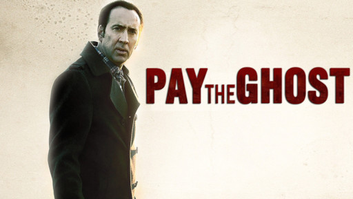 pay the ghost full movie free