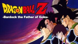 dbz bardock the father of goku online