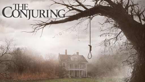 watch conjuring online free megavideo
