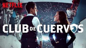 club de cuervos season 1 free online