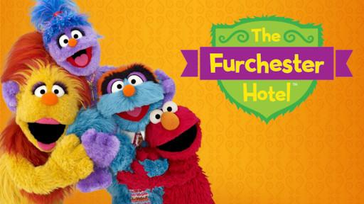 Anti Vaxxers Convinced Sesame Street >> The Furchester Hotel Netflix