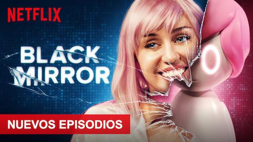 Black Mirror Sitio Oficial De Netflix