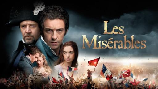 Les Misérables Netflix