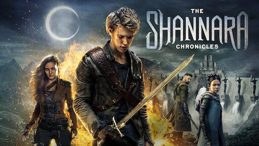 the shannara chronicles s01e04 eng sub