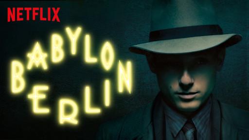Babylon Berlin | Netflix Official Site