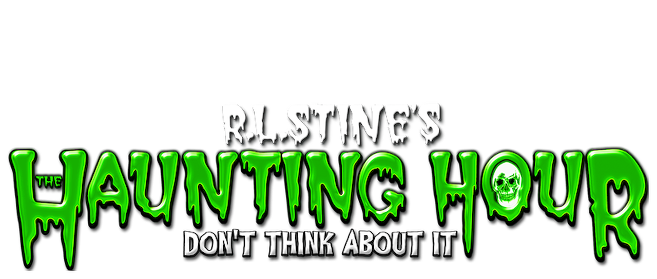 R L  Stine's The Haunting Hour: Don't Think About It | Netflix