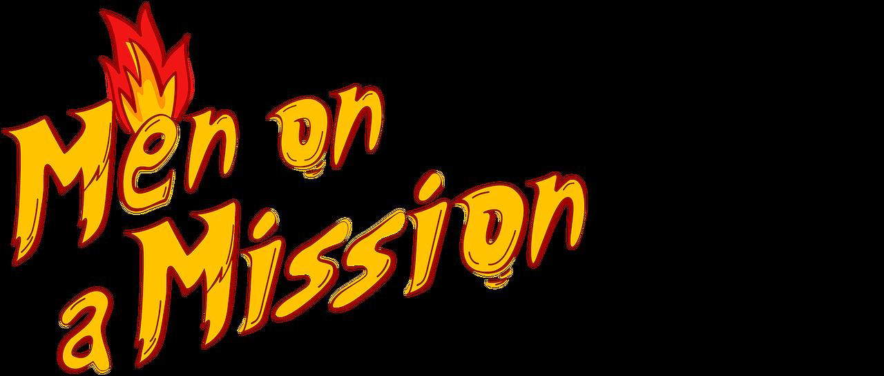 Men on a Mission | Netflix