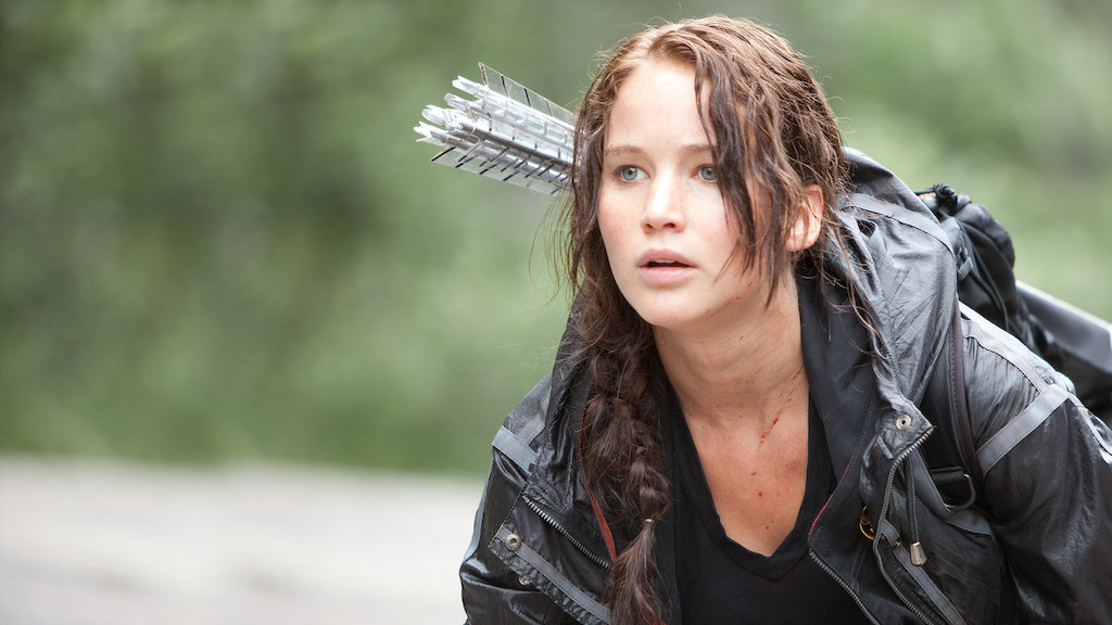 Top Most Awaited Hollywood Movies of All Time; The Hunger Games
