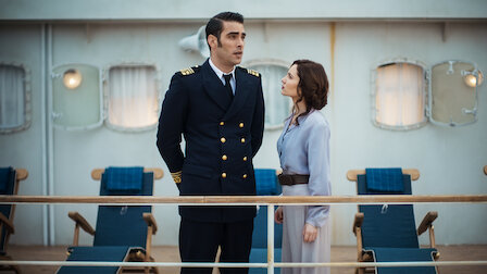High Seas | Netflix Official Site
